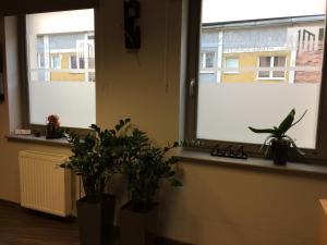 Apartament Nad Galerią, Апартаменты  Старгард-Щециньски - big - 33