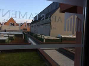Apartament Nad Galerią, Апартаменты  Старгард-Щециньски - big - 32