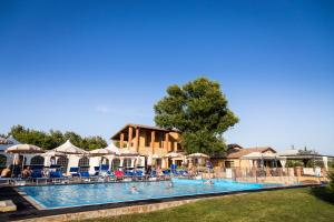 Borgo Magliano Resort, Szállodák  Magliano in Toscana - big - 38