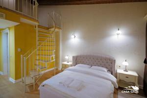 Casa Gaçe Hotel, Hotel  Korçë - big - 15