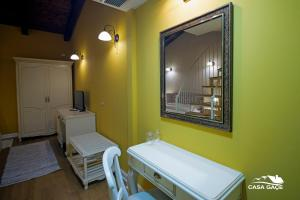 Casa Gaçe Hotel, Hotel  Korçë - big - 19