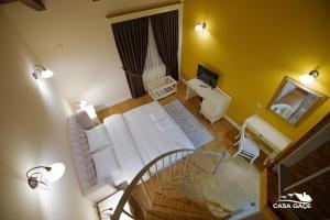 Casa Gaçe Hotel, Hotel  Korçë - big - 4