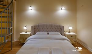 Casa Gaçe Hotel, Hotel  Korçë - big - 99
