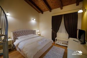 Casa Gaçe Hotel, Hotel  Korçë - big - 98