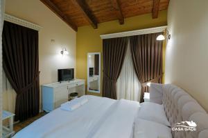 Casa Gaçe Hotel, Hotel  Korçë - big - 54