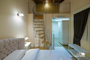 Casa Gaçe Hotel, Hotel  Korçë - big - 53