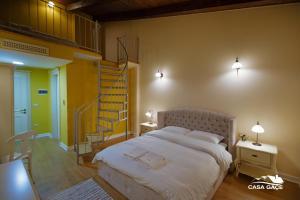 Casa Gaçe Hotel, Hotel  Korçë - big - 14
