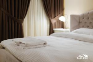 Casa Gaçe Hotel, Hotel  Korçë - big - 35