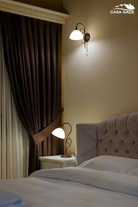 Casa Gaçe Hotel, Hotel  Korçë - big - 30
