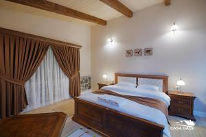 Casa Gaçe Hotel, Hotel  Korçë - big - 110