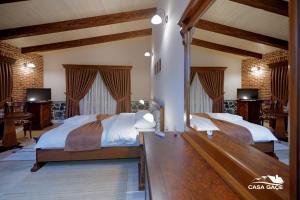 Casa Gaçe Hotel, Hotel  Korçë - big - 109