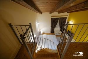 Casa Gaçe Hotel, Hotel  Korçë - big - 42