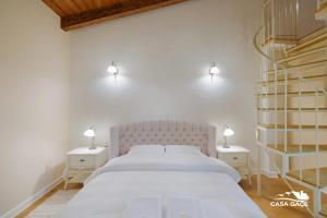Casa Gaçe Hotel, Hotel  Korçë - big - 91