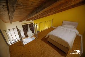 Casa Gaçe Hotel, Hotel  Korçë - big - 90