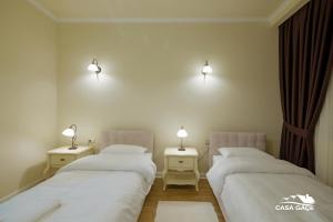Casa Gaçe Hotel, Hotel  Korçë - big - 11