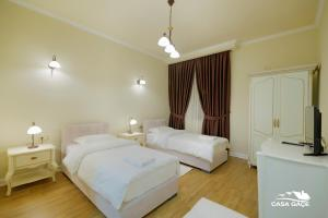 Casa Gaçe Hotel, Hotel  Korçë - big - 12
