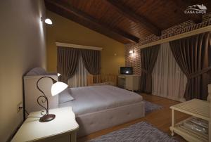 Casa Gaçe Hotel, Hotel  Korçë - big - 52