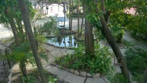 Pousada Marajoara, Vendégházak  Pipa - big - 22
