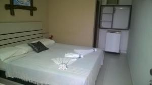 Pousada Marajoara, Guest houses  Pipa - big - 6