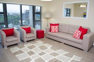 Knightsbridge Luxury Apartments, Appartamenti  Città del Capo - big - 59