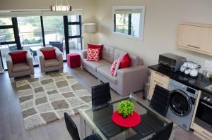 Knightsbridge Luxury Apartments, Appartamenti  Città del Capo - big - 55