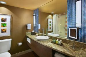 Hilton Palacio del Rio, Szállodák  San Antonio - big - 6