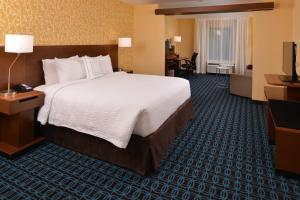 Fairfield Inn and Suites by Marriott Corpus Christi Aransas Pass