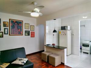 Lindo Apartamento, Apartmány  Salvador - big - 17