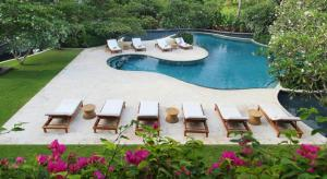 AYANA Residences Luxury Apartment, Apartmány  Jimbaran - big - 220