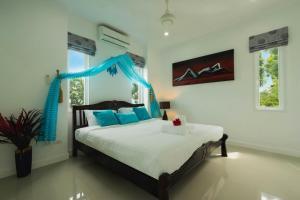 Villa Nap Dau Crown, Виллы  Чалонг - big - 5