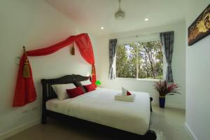 Villa Nap Dau Crown, Виллы  Чалонг - big - 6