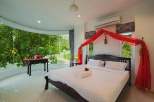 Villa Nap Dau Crown, Villas  Chalong  - big - 8