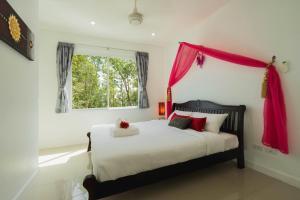Villa Nap Dau Crown, Виллы  Чалонг - big - 9