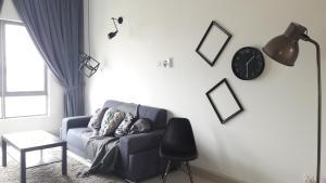 Vega Studio Apartment