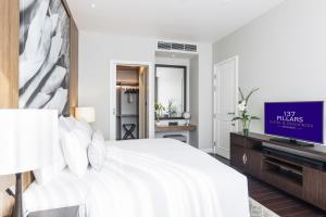 The Pillars Executive One-bedroom Residences