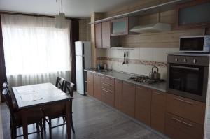 Finskie Cottages, Prázdninové domy  Novoabzakovo - big - 37