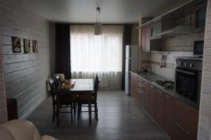Finskie Cottages, Prázdninové domy  Novoabzakovo - big - 35