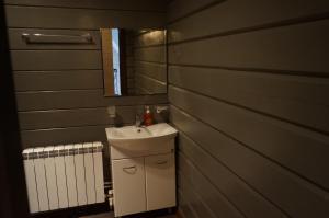 Finskie Cottages, Prázdninové domy  Novoabzakovo - big - 31