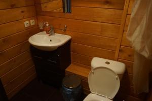 Finskie Cottages, Case vacanze  Novoabzakovo - big - 20