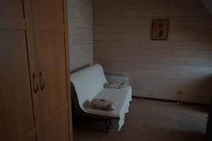 Finskie Cottages, Prázdninové domy  Novoabzakovo - big - 15