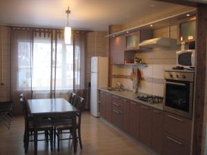 Finskie Cottages, Holiday homes  Novoabzakovo - big - 14