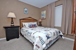 Grande Caribbean 106 Apartment, Appartamenti  Gulf Shores - big - 10