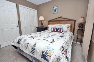 Grande Caribbean 106 Apartment, Appartamenti  Gulf Shores - big - 11