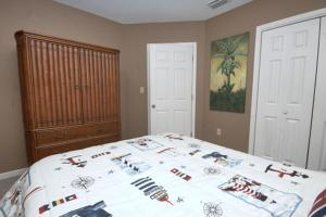 Grande Caribbean 106 Apartment, Appartamenti  Gulf Shores - big - 12