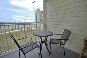 Grande Caribbean 106 Apartment, Appartamenti  Gulf Shores - big - 16