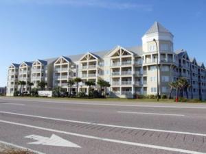 Grande Caribbean 106 Apartment, Appartamenti  Gulf Shores - big - 24