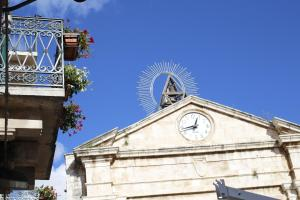 B&B Porta Baresana, Bed and Breakfasts  Bitonto - big - 43