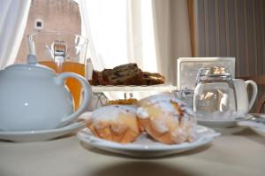 B&B Porta Baresana, Bed and Breakfasts  Bitonto - big - 44