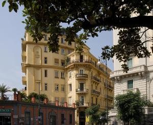 Pinto Storey Hotel - AbcAlberghi.com