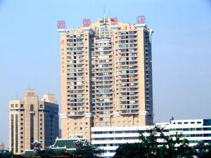 Western Royal Palace Hotel, Hotely  Chengdu - big - 1